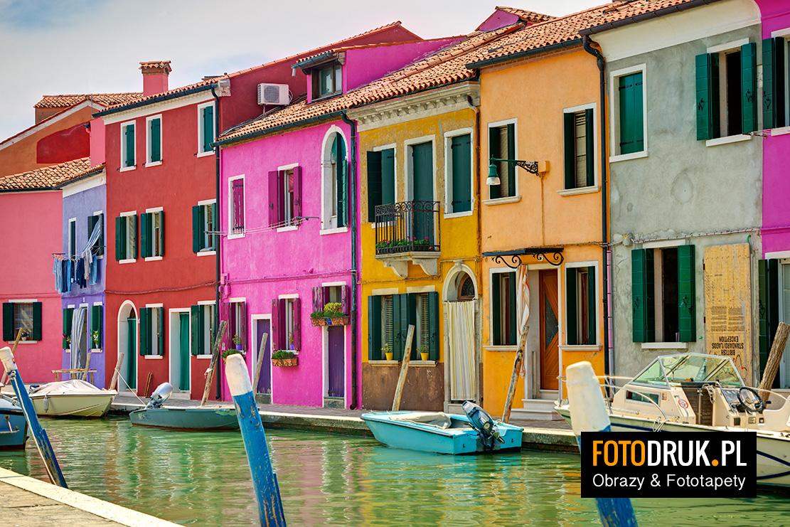 Wenecja - Obrazy, Fototapety
