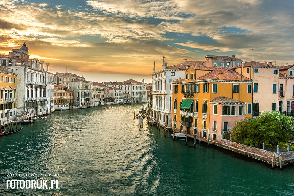 Wenecja - obrazy na ścianę
