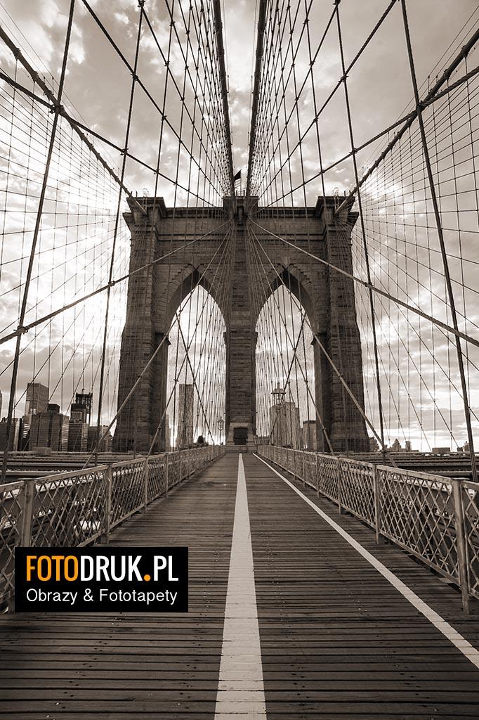 Nowy Jork - Most Brookliński