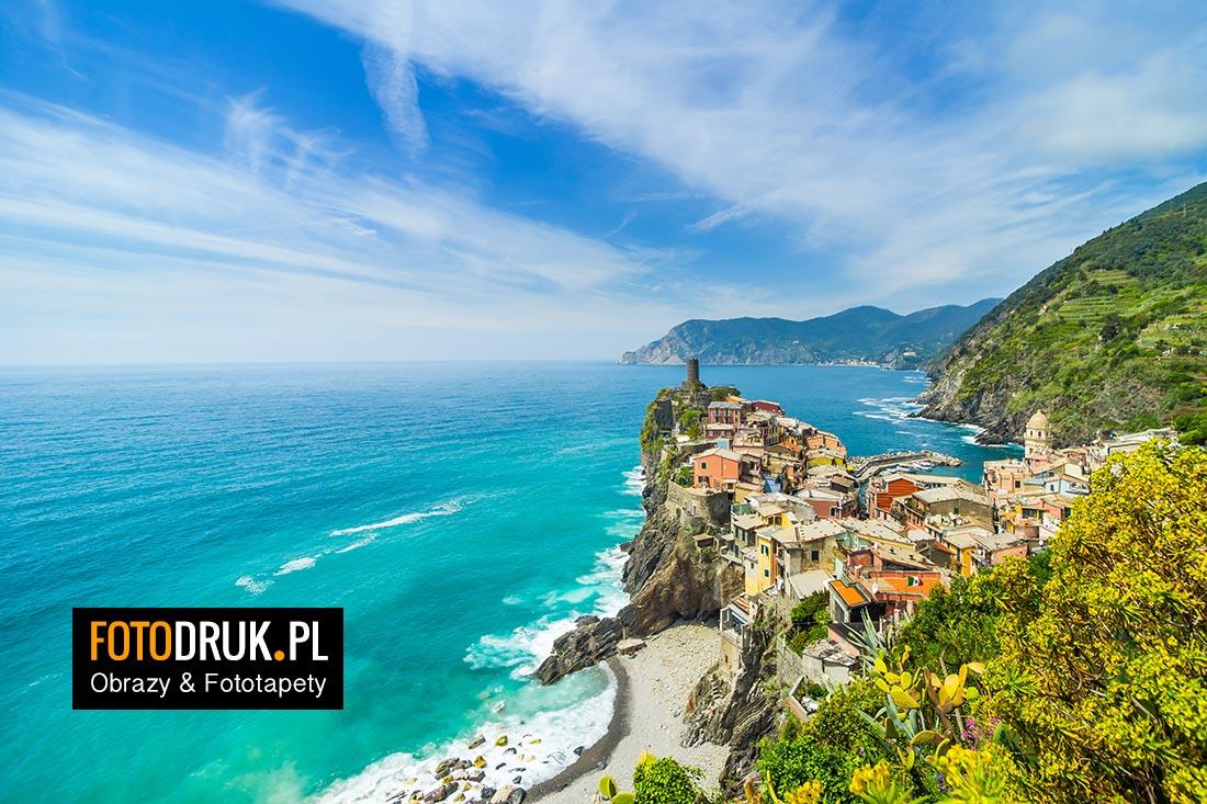 Podróże i wakacje we Włoszech