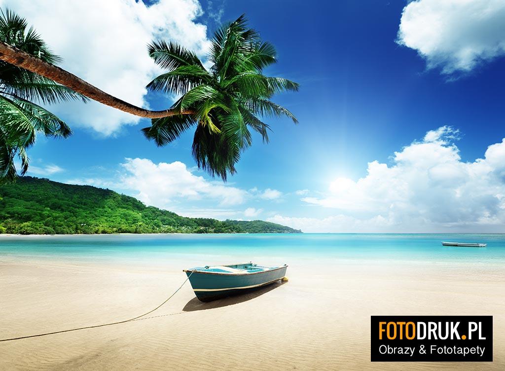 Wakacje w tropikach - Seszele