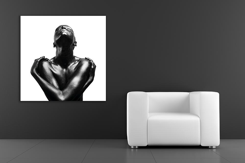 Modne obrazy do salonu